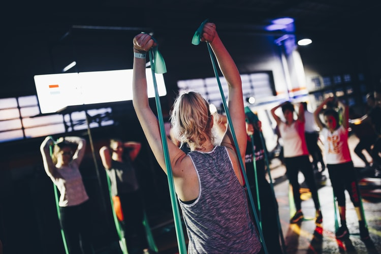 4 reasons why boutique fitness trend is here to stay