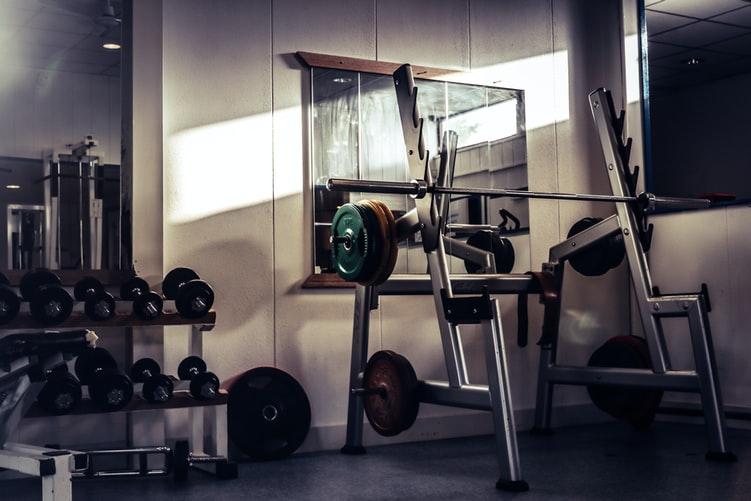 Factors to consider when you buy gym equipment
