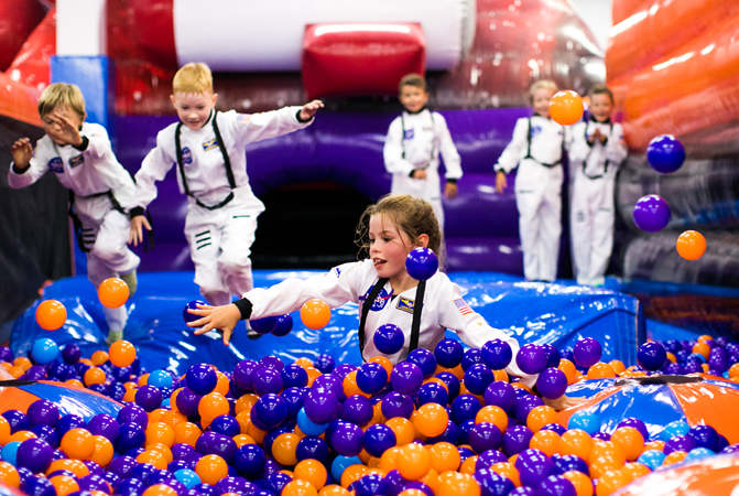 How to Market and Grow Your Trampoline Park
