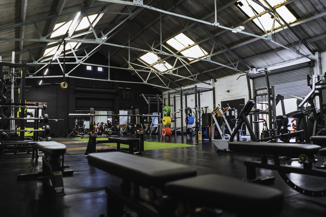 Gym and Fitness Franchises