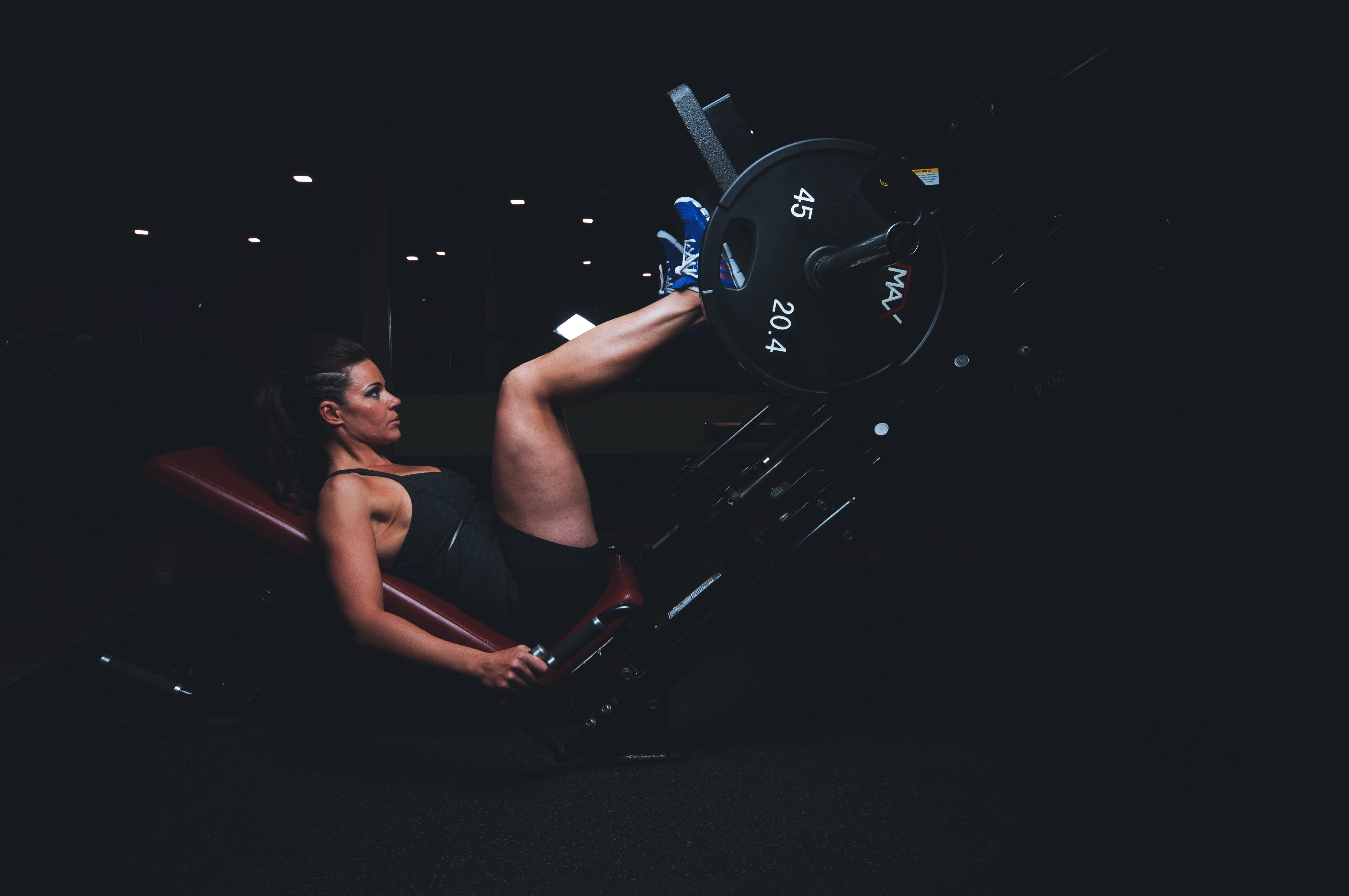 The Smart Gym: Machine Learning in Gym Management