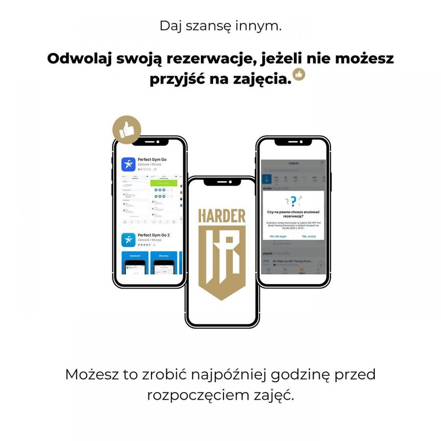 Account management through mobile app