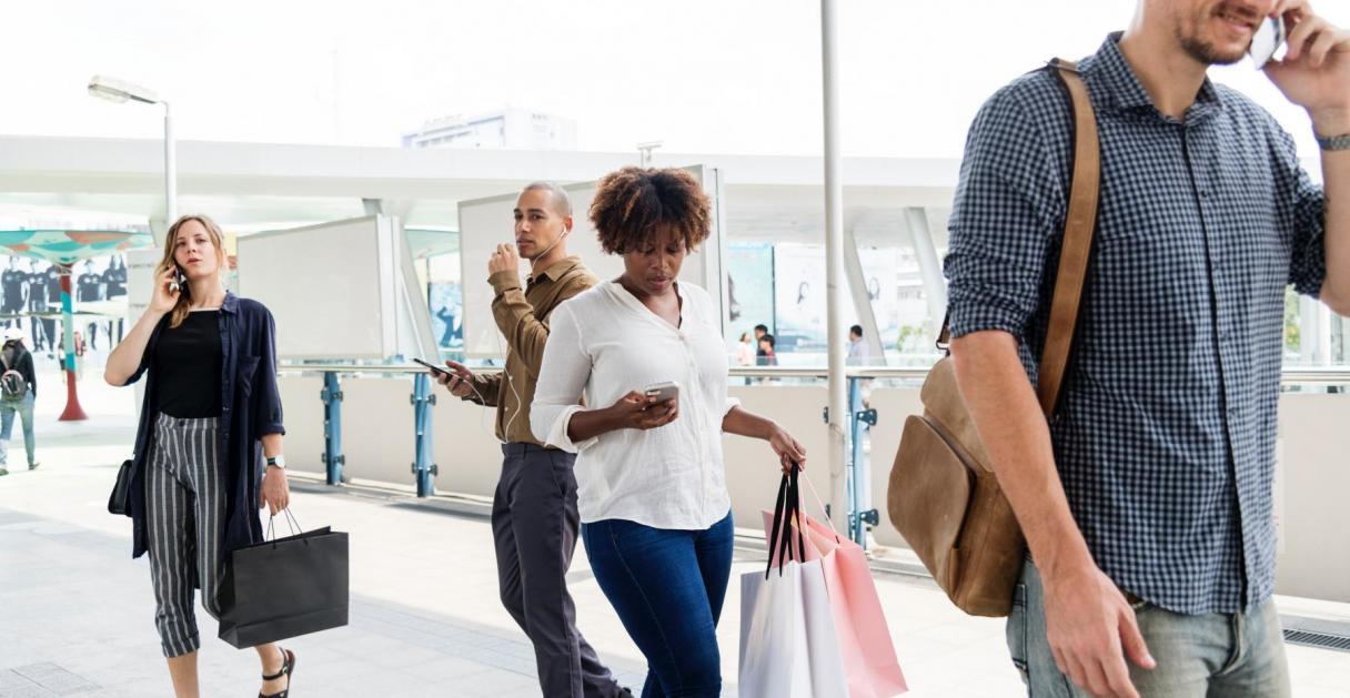 millennial consumers