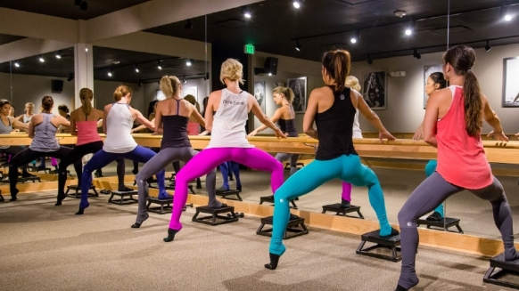 Perfect Gym Technology Partner for Enterprise pure barre workout