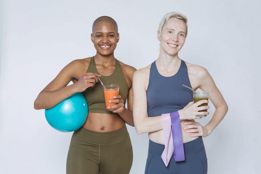 Wellness marketing campaigns